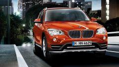 BMW X1 2014 - Immagine: 3