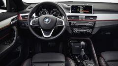 BMW X1 2015: foto LIVE e info - Immagine: 45