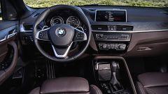 BMW X1 2015: foto LIVE e info - Immagine: 46