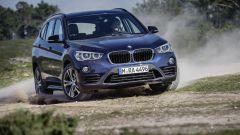BMW X1 2015: foto LIVE e info - Immagine: 43