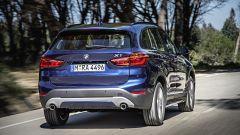 BMW X1 2015: foto LIVE e info - Immagine: 41