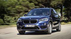 BMW X1 2015: foto LIVE e info - Immagine: 40