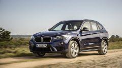 BMW X1 2015: foto LIVE e info - Immagine: 39