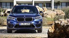 BMW X1 2015: foto LIVE e info - Immagine: 37
