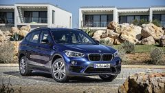 BMW X1 2015: foto LIVE e info - Immagine: 35