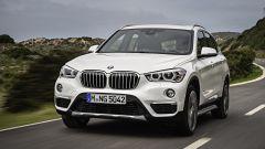 BMW X1 2015: foto LIVE e info - Immagine: 16