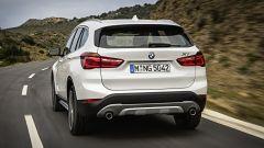 BMW X1 2015: foto LIVE e info - Immagine: 5