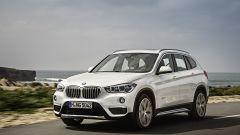 BMW X1 2015: foto LIVE e info - Immagine: 19
