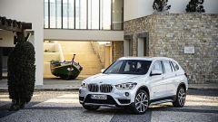 BMW X1 2015: foto LIVE e info - Immagine: 25