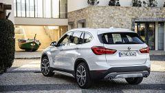 BMW X1 2015: foto LIVE e info - Immagine: 24