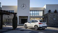 BMW X1 2015: foto LIVE e info - Immagine: 23