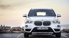 BMW X1 2015: foto LIVE e info - Immagine: 27