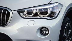 BMW X1 2015: foto LIVE e info - Immagine: 34
