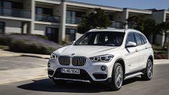 BMW X1 2015: foto LIVE e info - Immagine: 20