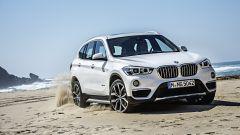 BMW X1 2015: foto LIVE e info - Immagine: 14