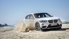 BMW X1 2015: foto LIVE e info - Immagine: 8