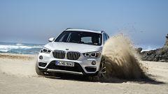 BMW X1 2015: foto LIVE e info - Immagine: 9