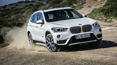 BMW X1 2015: foto LIVE e info - Immagine: 7