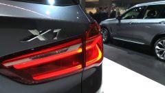 BMW X1 2015: foto LIVE e info - Immagine: 4