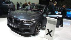 BMW X1 2015: foto LIVE e info - Immagine: 2