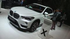 BMW X1 2015: foto LIVE e info - Immagine: 3