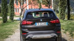 BMW X1 2016, il video  - Immagine: 5