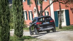 BMW X1 2016, il video  - Immagine: 6