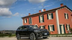 BMW X1 2016, il video  - Immagine: 4