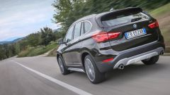 BMW X1 2016, il video  - Immagine: 1