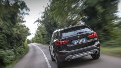 BMW X1 2016, il video  - Immagine: 8