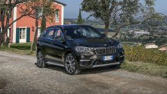 BMW X1 2016, il video  - Immagine: 9