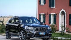 BMW X1 2016, il video  - Immagine: 10