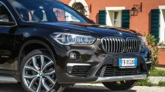 BMW X1 2016, il video  - Immagine: 12
