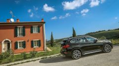 BMW X1 2016, il video  - Immagine: 16