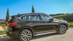 BMW X1 2016, il video  - Immagine: 17