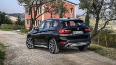 BMW X1 2016, il video  - Immagine: 19