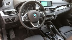 BMW X1 2016, il video  - Immagine: 22
