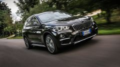 BMW X1 2016, il video  - Immagine: 7