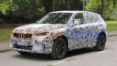 BMW X1 2022, si prepara la terza generazione