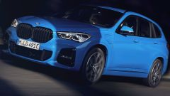BMW X1, full electric in arrivo...