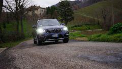 BMW X1 xDrive 25d Sport - Immagine: 2