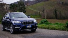 BMW X1 xDrive 25d Sport - Immagine: 3
