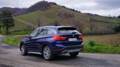 BMW X1 xDrive 25d Sport - Immagine: 4