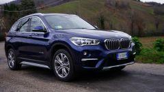 BMW X1 xDrive 25d Sport - Immagine: 5