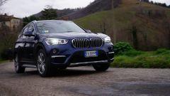 BMW X1 xDrive 25d Sport - Immagine: 8