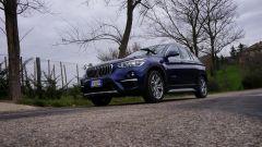 BMW X1 xDrive 25d Sport - Immagine: 10