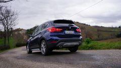 BMW X1 xDrive 25d Sport - Immagine: 13