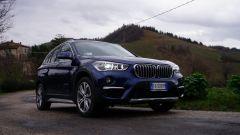 BMW X1 xDrive 25d Sport - Immagine: 14
