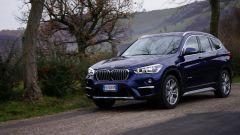 BMW X1 xDrive 25d Sport - Immagine: 17