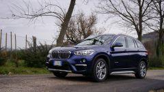 BMW X1 xDrive 25d Sport - Immagine: 19